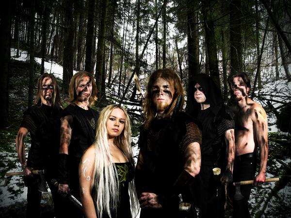 Kivimetsan Druidi Live Review