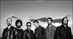 Linkin Park Band Photo