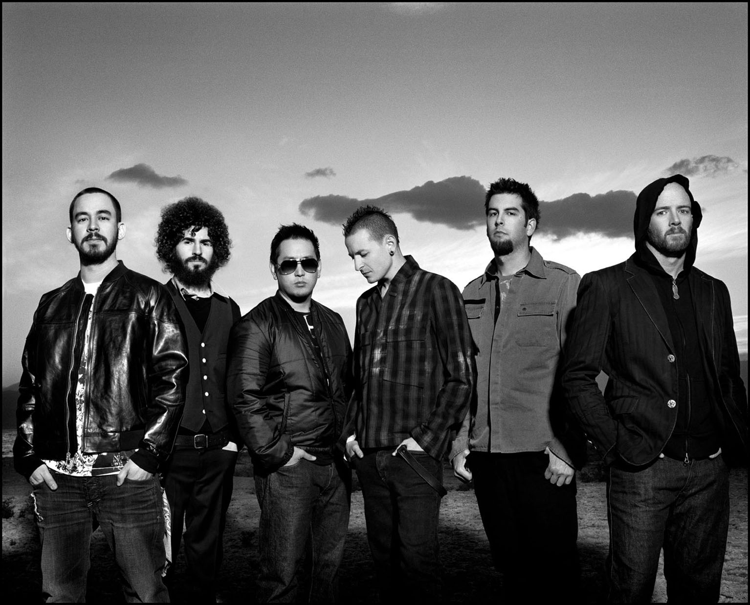 Linkin Park Release Album