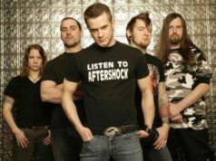 All That Remains Live Review