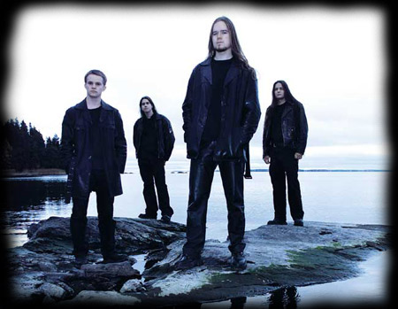 Insomnium Live review