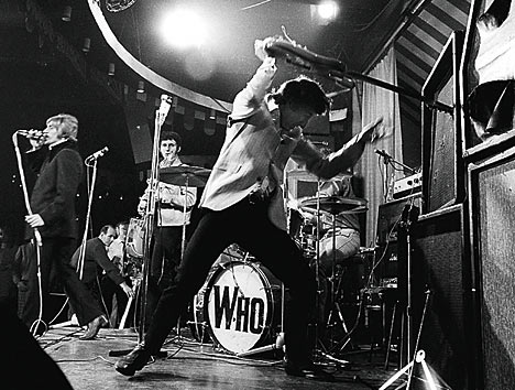 The Who The-who