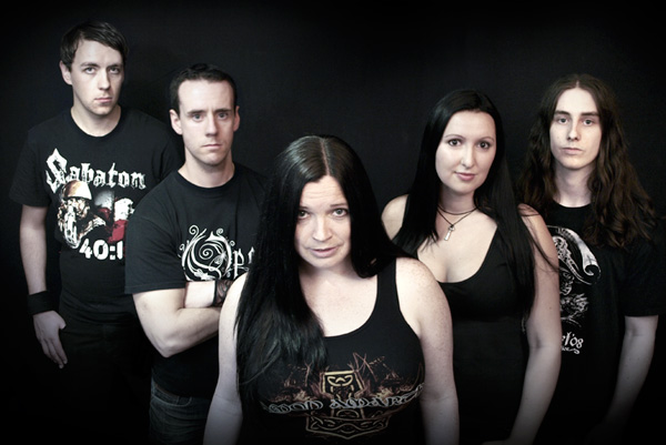 Triaxis - Band Photo September 2010