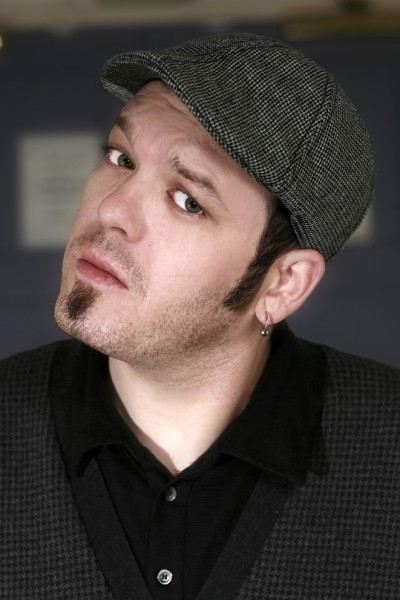 Erik Chandler From Bowling For Soup
