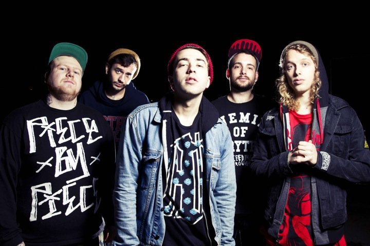 Your demise release a video for these lights