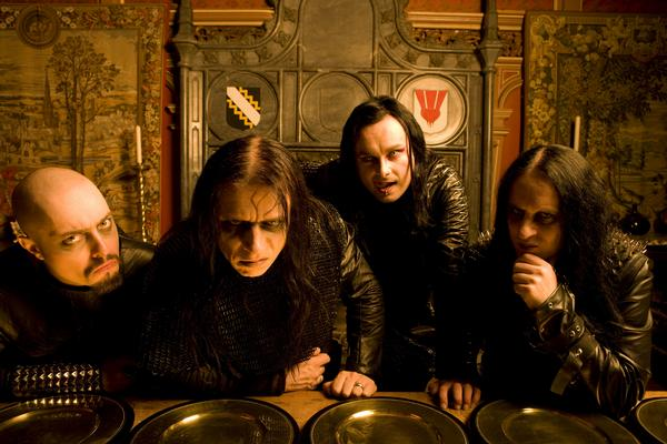 cradle of filth. Cradle of Filth – Lilith