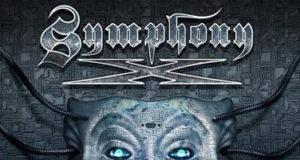 Symphony X Iconoclast Album Cover