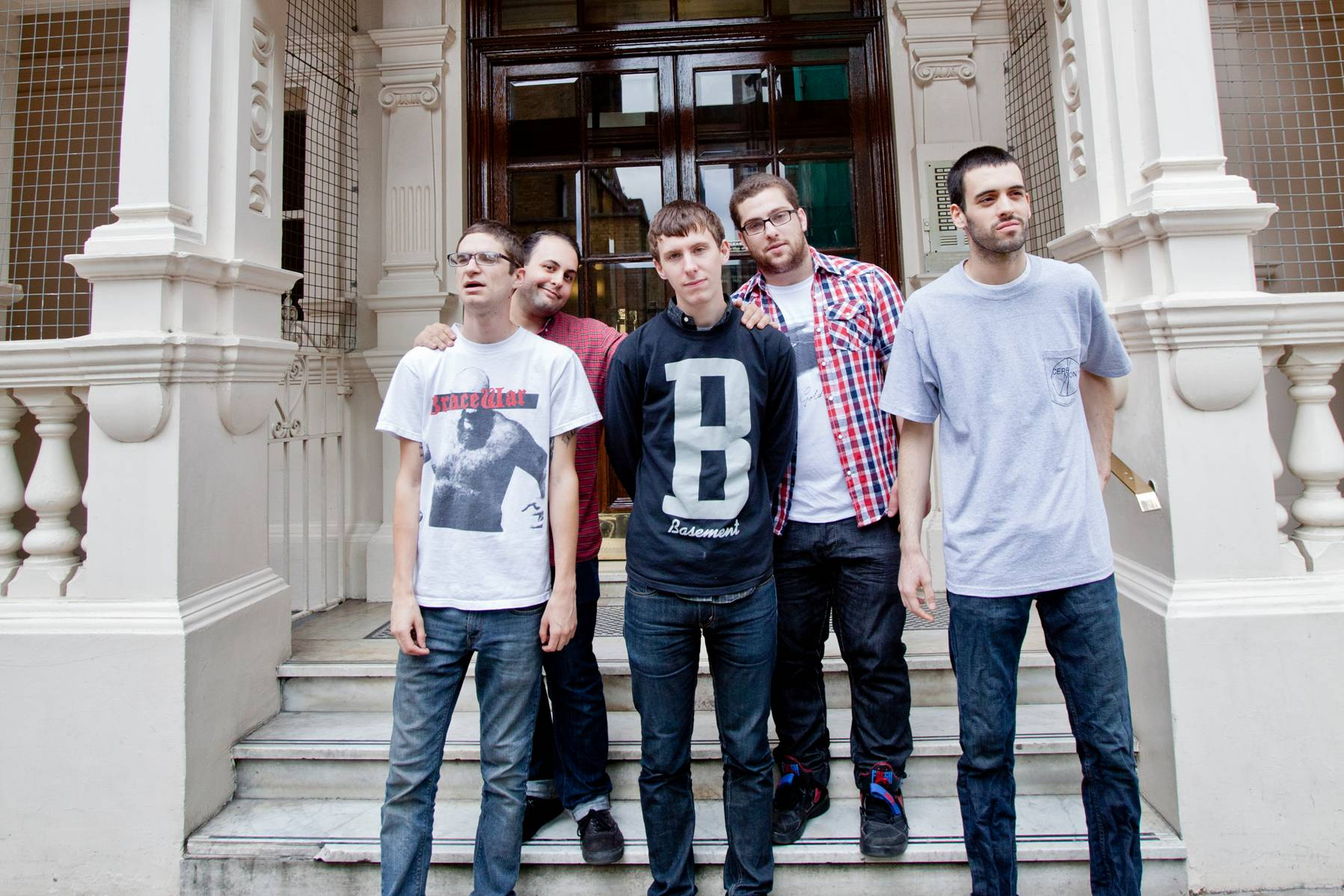 """Man Overboard's """"Spunn"""" Free Download Available From Rise ..."""