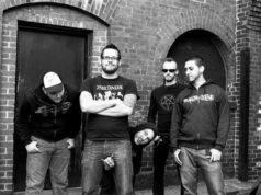 The Black Dahlia Murder Band Photo