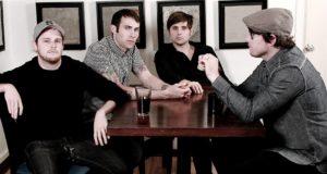 hawthorne heights band photo