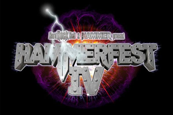Hammerfest IV