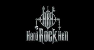 Hard Rock Hell Banner