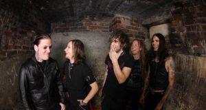Shinedown band photo