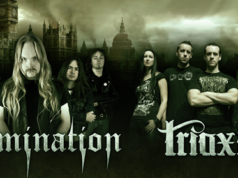 Elimination Triaxis Tour 2012 Header Image