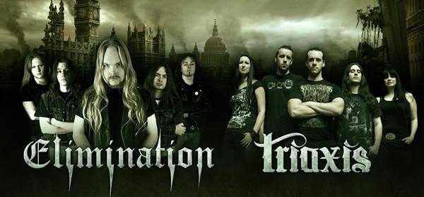 Elimination Triaxis Tour 2012 Header Image