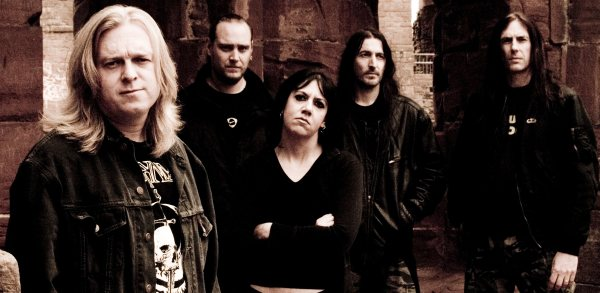 Bolt Thrower Band Photo