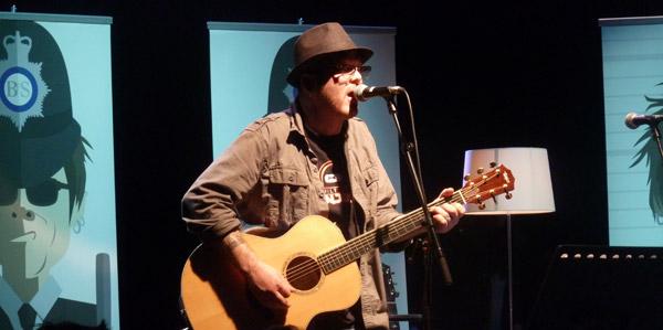 Erik Chandler Solo 2012 Acoustic