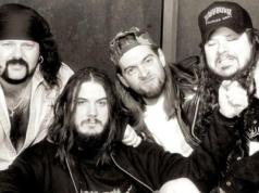 Pantera Band Photo