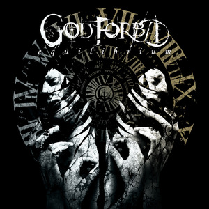 God Forbid Equilibrium Album Cover
