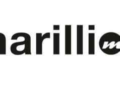 Marillion Logo 600 x 300