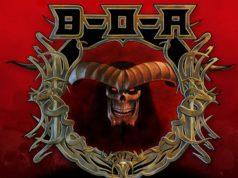 Bloodstock 2013 Logo