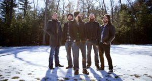 Killswitch Engage 2013 600 x 300 Band Photo