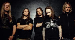 Children Of Bodom band photo