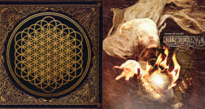 Album art for Sempiternal and Disarm The Descent