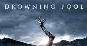 Drowning Pool Resilience Album Artwork / Cover