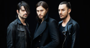30 Seconds To Mars Band Photo 2013