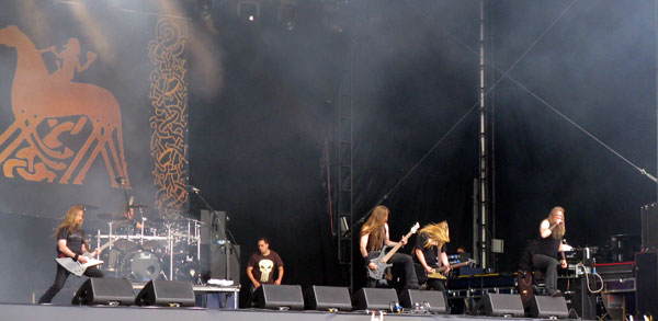 A Preview Of The Saturday Of Download Festival 2013