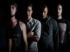 Everyone Dies In Utah 2013 Band Photo