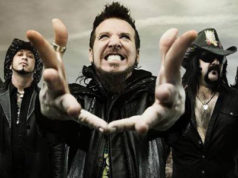 HELLYEAH Band Photo 2013