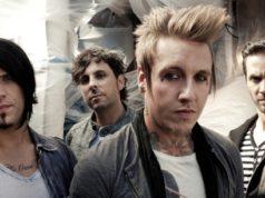 Papa Roach Band Photo 2013