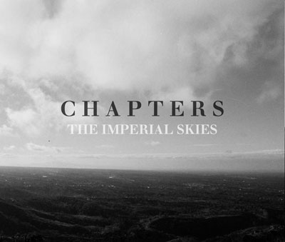 Chapters The Imperial Skies Album Cover