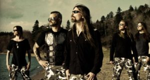 Sabaton Band Photo 2013