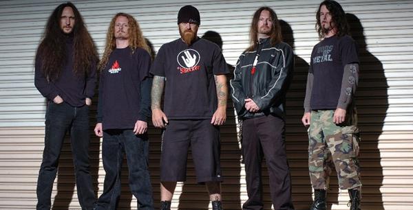 Exodus Band Photo