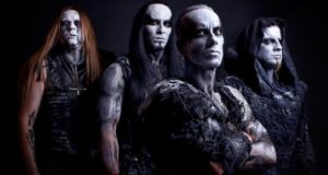 Behemoth Band Photo 2013
