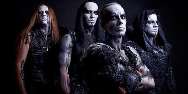 Behemoth Band Photo 2013