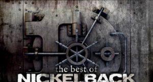 Nickelback Best of Volume 1 Album Artwork