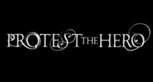Protest The Hero Logo 600 x 300