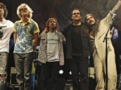 Transatlantic Live Band Photo