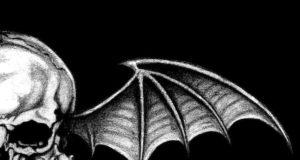 Avenged Sevenfold Hail to the King Artwork