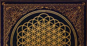 Bring Me The Horizon Sempiternal Album Artwork