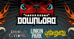 Download Festival 2014 Header