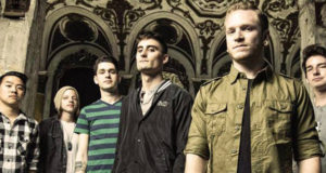We Came As Romans Band Photo 2013