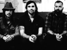 Russian Circles Band Photo 2013