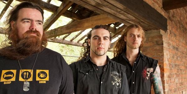 Absolva Band Promo Photo 2013