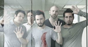 Periphery Band Photo 2014