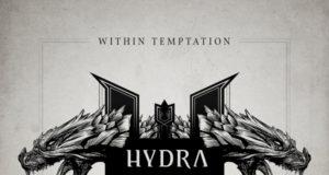 Within Temptation Hydra Artwork